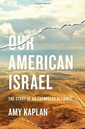 OUR AMERICAN ISRAEL