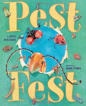 PEST FEST