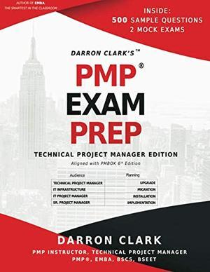 PMP EXAM PREP