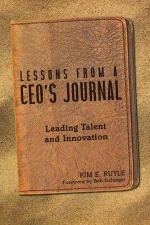 Lessons from a CEO's Journal