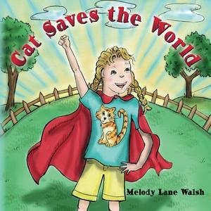 Cat Saves the World