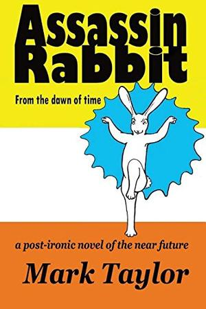 Assassin Rabbit from the Dawn of Time