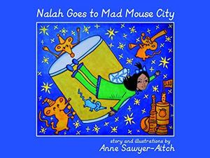 NALAH GOES TO MAD MOUSE CITY