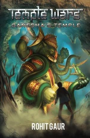 Ganesha's Temple