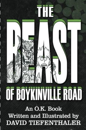 The Beast of Boykinville Road