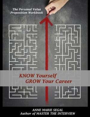 KNOW YOURSELF, GROW YOUR CAREER
