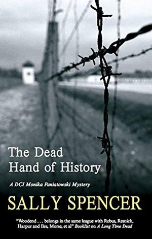 THE DEAD HAND OF HISTORY