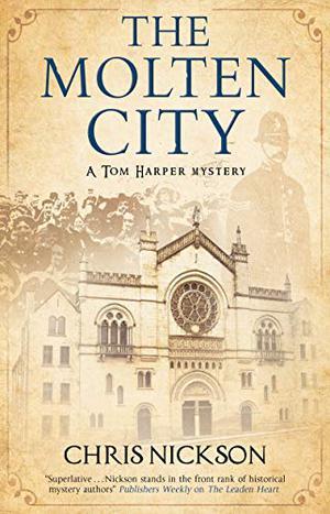 THE MOLTEN CITY