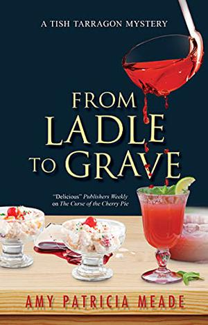 FROM LADLE TO GRAVE