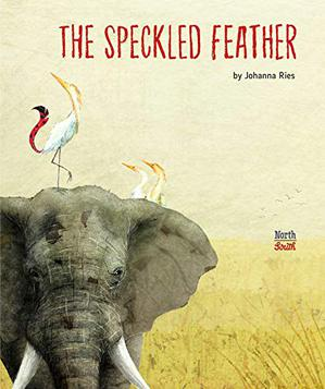 THE SPECKLED FEATHER