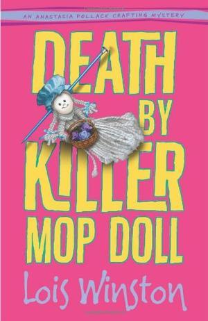 DEATH BY KILLER MOP DOLL
