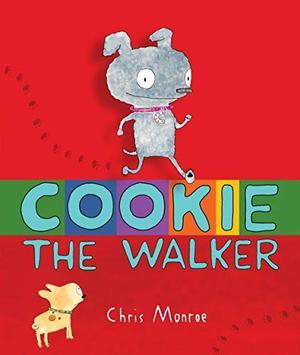 COOKIE THE WALKER