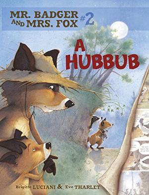 A HUBBUB