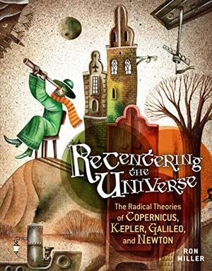 RECENTERING THE UNIVERSE