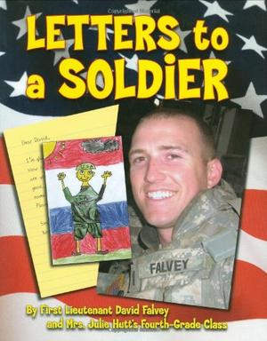 LETTERS TO A SOLDIER