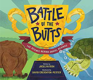 BATTLE OF THE BUTTS