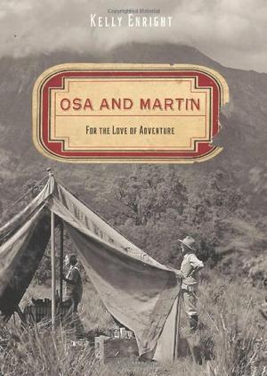 OSA AND MARTIN
