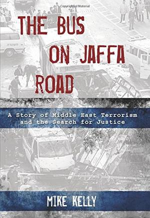 THE BUS ON JAFFA ROAD