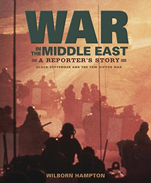 WAR IN THE MIDDLE EAST