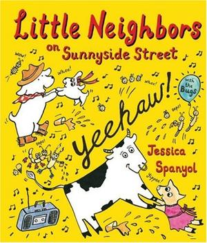 LITTLE NEIGHBORS ON SUNNYSIDE STREET
