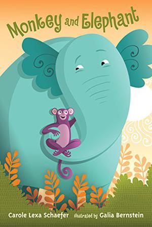 MONKEY AND ELEPHANT