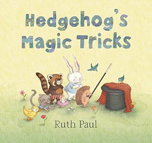 HEDGEHOG'S MAGIC TRICKS