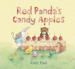 RED PANDA'S CANDY APPLES