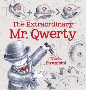 THE EXTRAORDINARY MR. QWERTY