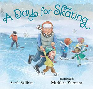 A DAY FOR SKATING