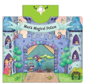 MAX'S MAGICAL POTION