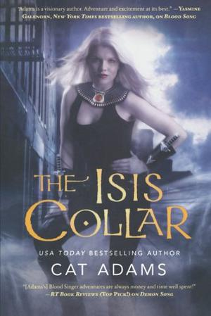 THE ISIS COLLAR