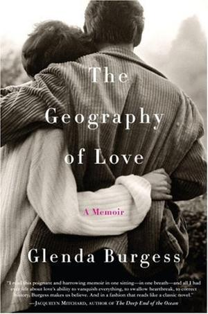THE GEOGRAPHY OF LOVE