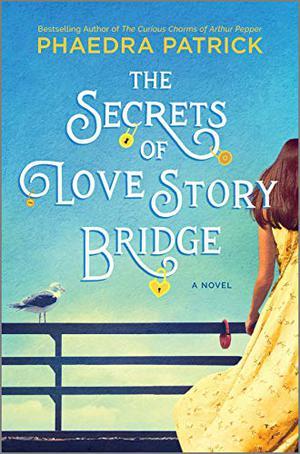 THE SECRETS OF LOVE STORY BRIDGE