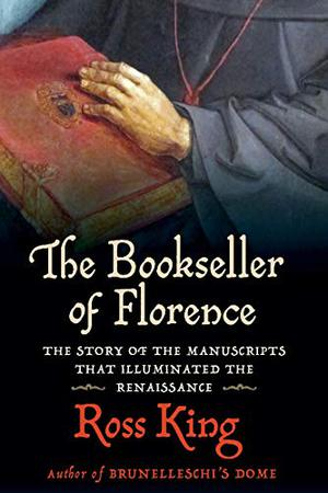 BOOKSELLER OF FLORENCE