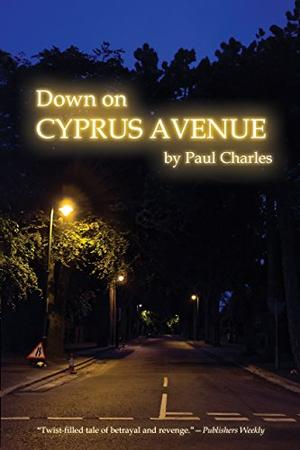 DOWN ON CYPRUS AVENUE