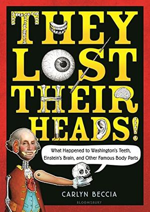 THEY LOST THEIR HEADS!