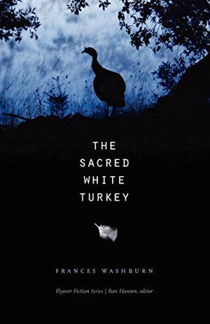 THE SACRED WHITE TURKEY