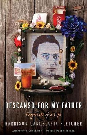 DESCANSO FOR MY FATHER