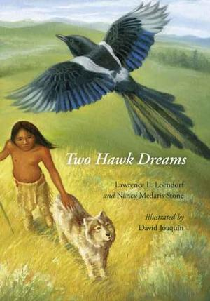 TWO HAWK DREAMS