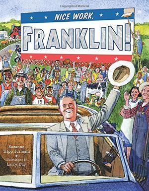 NICE WORK, FRANKLIN!