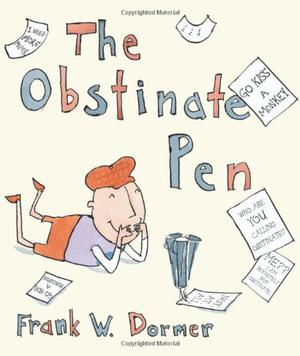THE OBSTINATE PEN