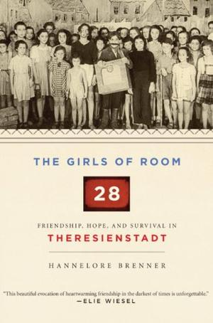 THE GIRLS OF ROOM 28