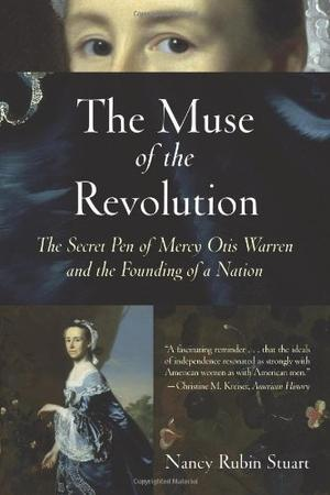 THE MUSE OF THE REVOLUTION