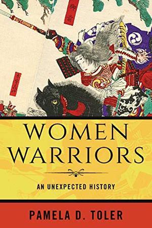 WOMEN WARRIORS