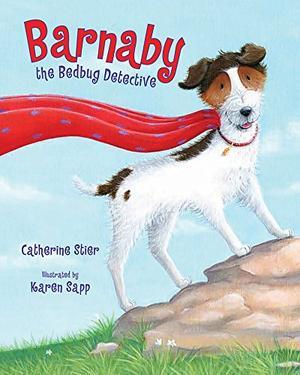 BARNABY THE BEDBUG DETECTIVE