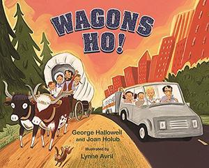 WAGONS HO!