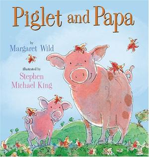 PIGLET AND PAPA