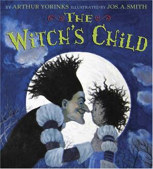 THE WITCH'S CHILD