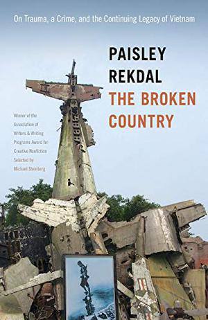 THE BROKEN COUNTRY