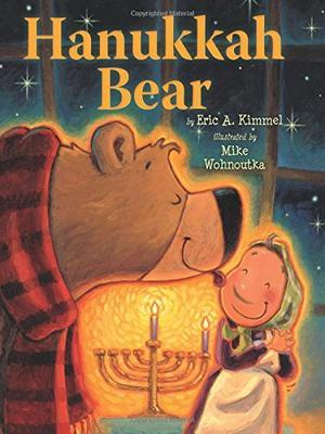 Best childrens books about hanukkah